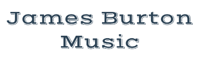 James Burton Music